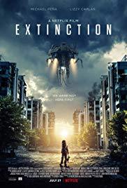 Nonton Dunia 21 Film Extinction (2018) Subtittle Indonesia