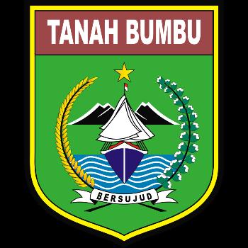 Logo Kabupaten Tanah Bumbu PNG