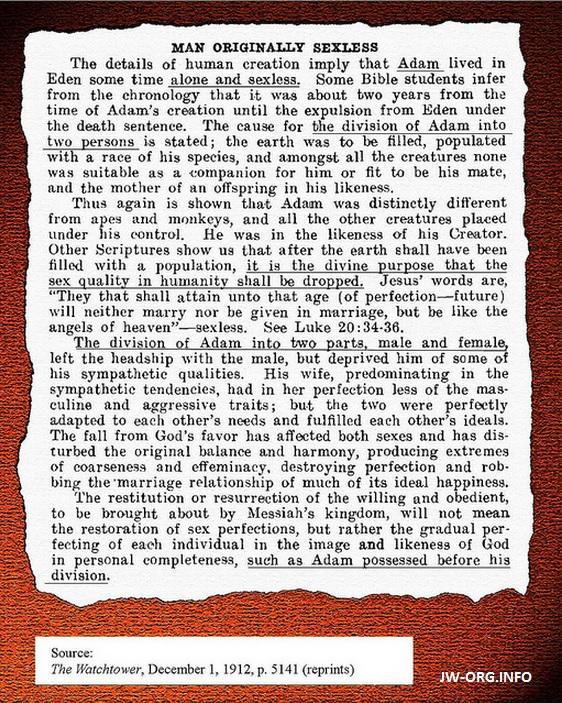 Сторожевая Башня от 1 Декабря 1912 стр 5140