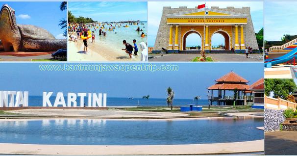 Daftar Obyek Wisata Di Jepara Yang Wajib Di Kunjungi Paket Wisata Karimunjawa 2021 Murah Open Trip Dari Jepara Semarang Best Deals Tour Agen