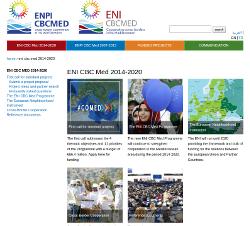 La Generalitat asesorará a las entidades valencianas interesadas en participar en la primera convocatoria del programa europeo ENI CBC Med