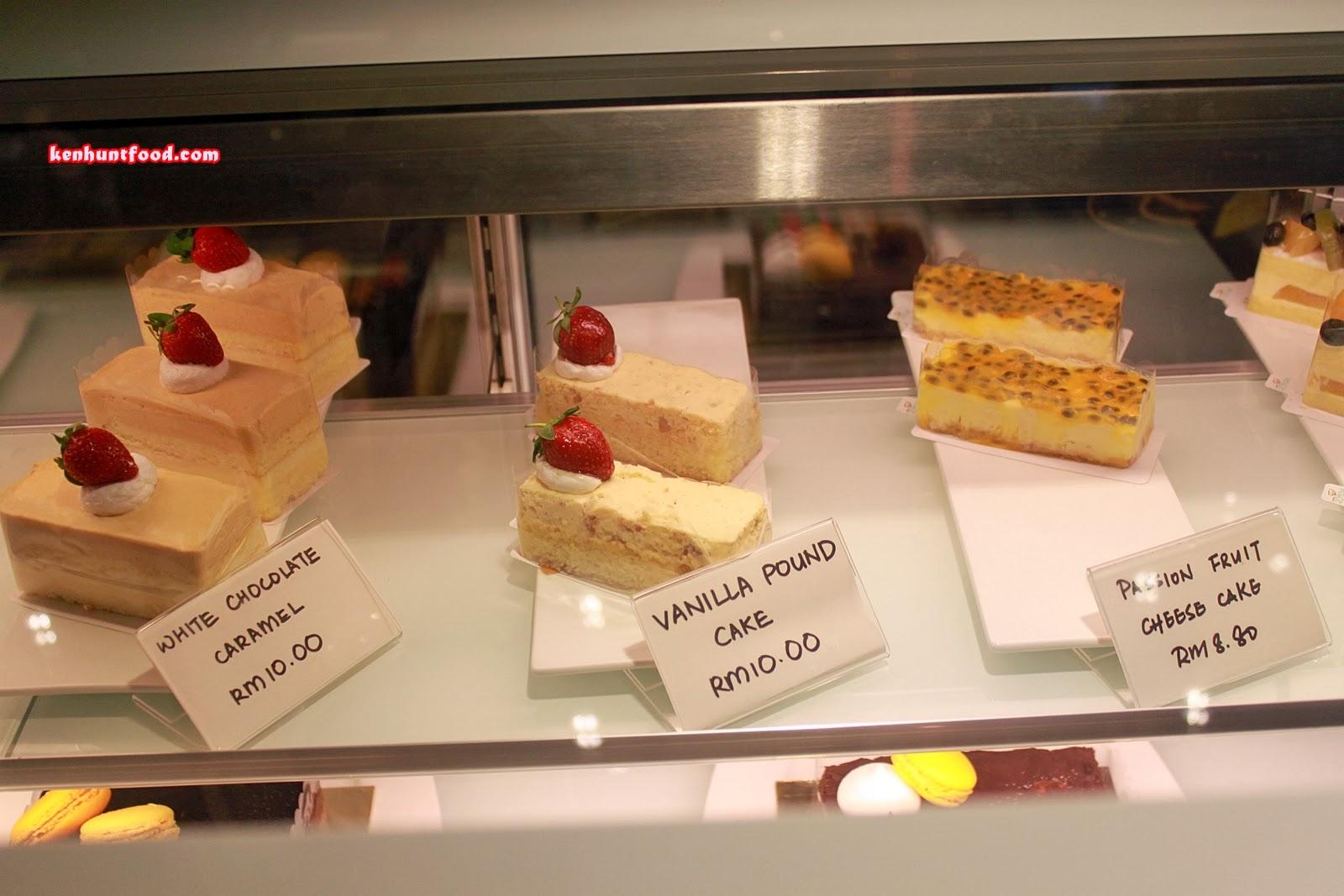 303cfa1bb83 Ken Hunts Food  Dolce Dessert Cafe   Kek Chuan Road
