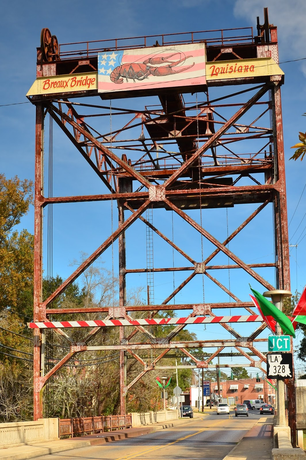 Big Dude S Eclectic Ramblings 2016 Louisiana Trip Day 8 11 Breaux Bridge Abbeville And
