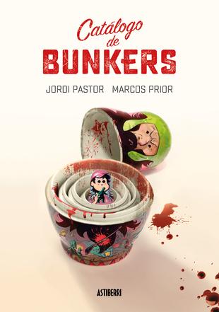 Marcos Prior: Catálogo de Búnkers