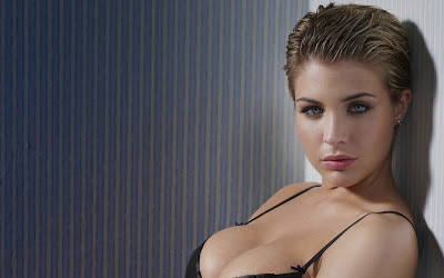Gemma Atkinson hot sexy model