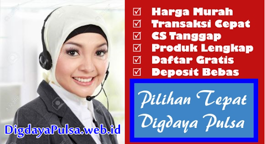Cara Membuat Website Blog Pulsa Gratis Digdaya Tronik
