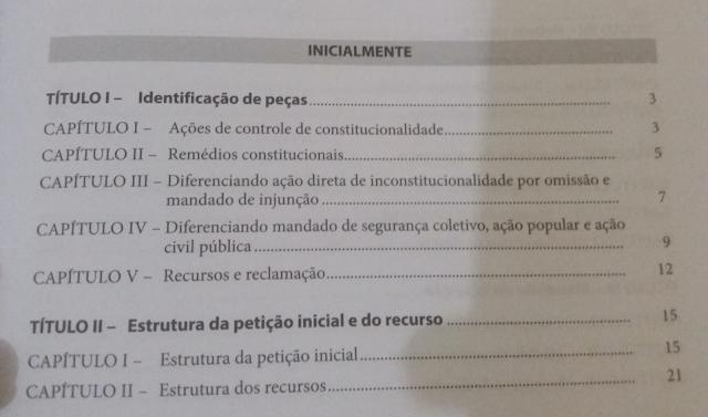 Capítulo zero do Manual de prática Constitucional: A chave para abrir todos os detalhes do processo constitucional