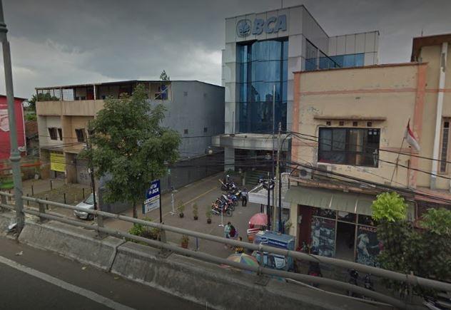 196 Lokasi Atm Bca Setor Tarik Tunai Crm Kota Bandung Informasi Perbankan