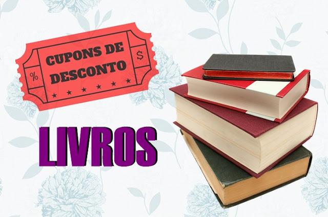 Cupons de desconto em livrarias - MeuCupom