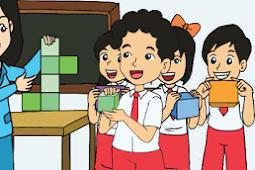 Jenis Masalah Anak dalam Pengelolaan Kelas