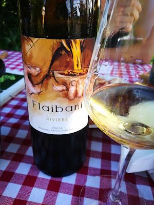 riviene vino bianco flaibani