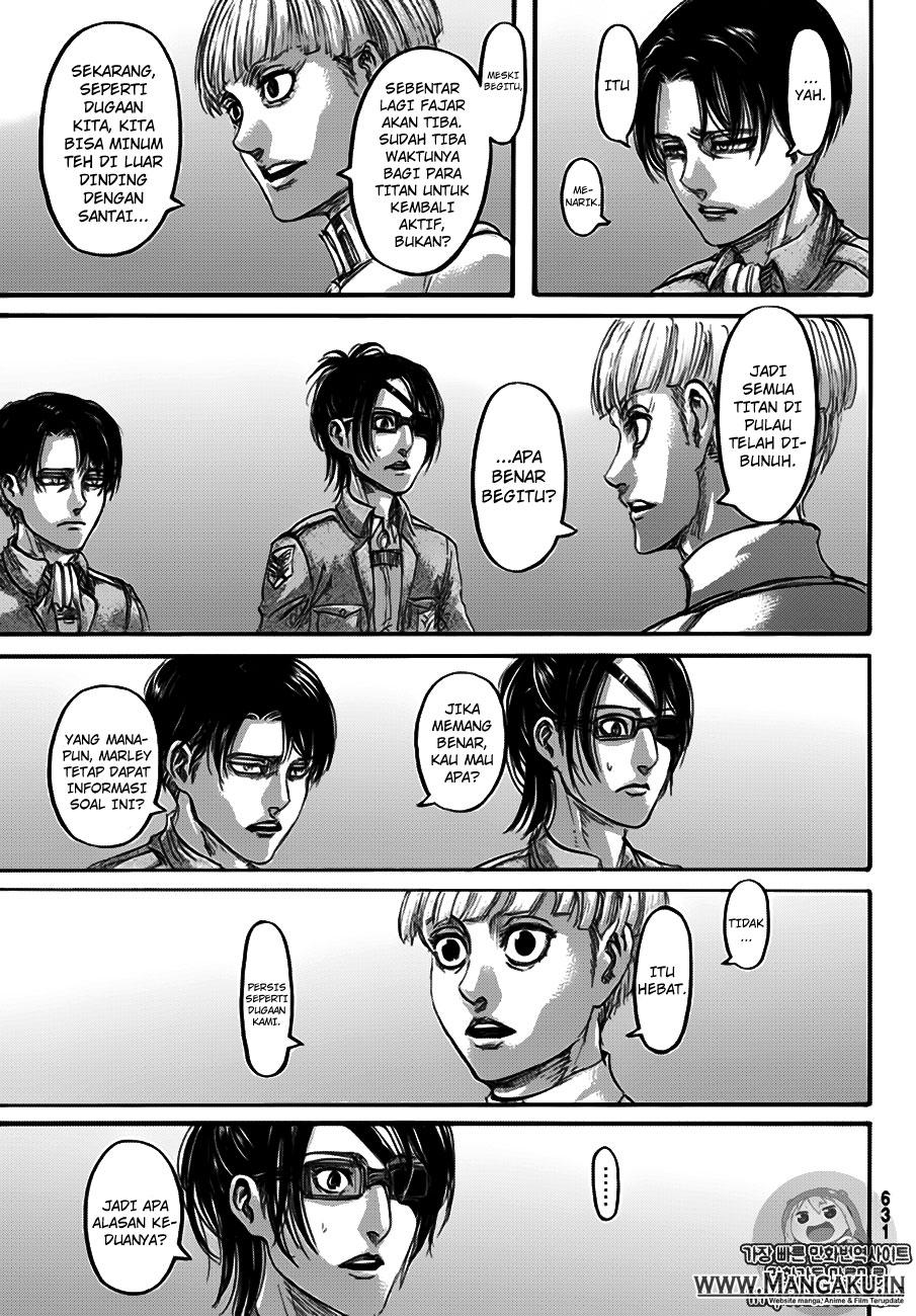 Shingeki no Kyojin Chapter 106-14