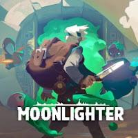 Moonlighter Game Logo