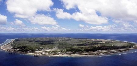 Nauru Ülkesi Hakkında Kısa Bilgiler