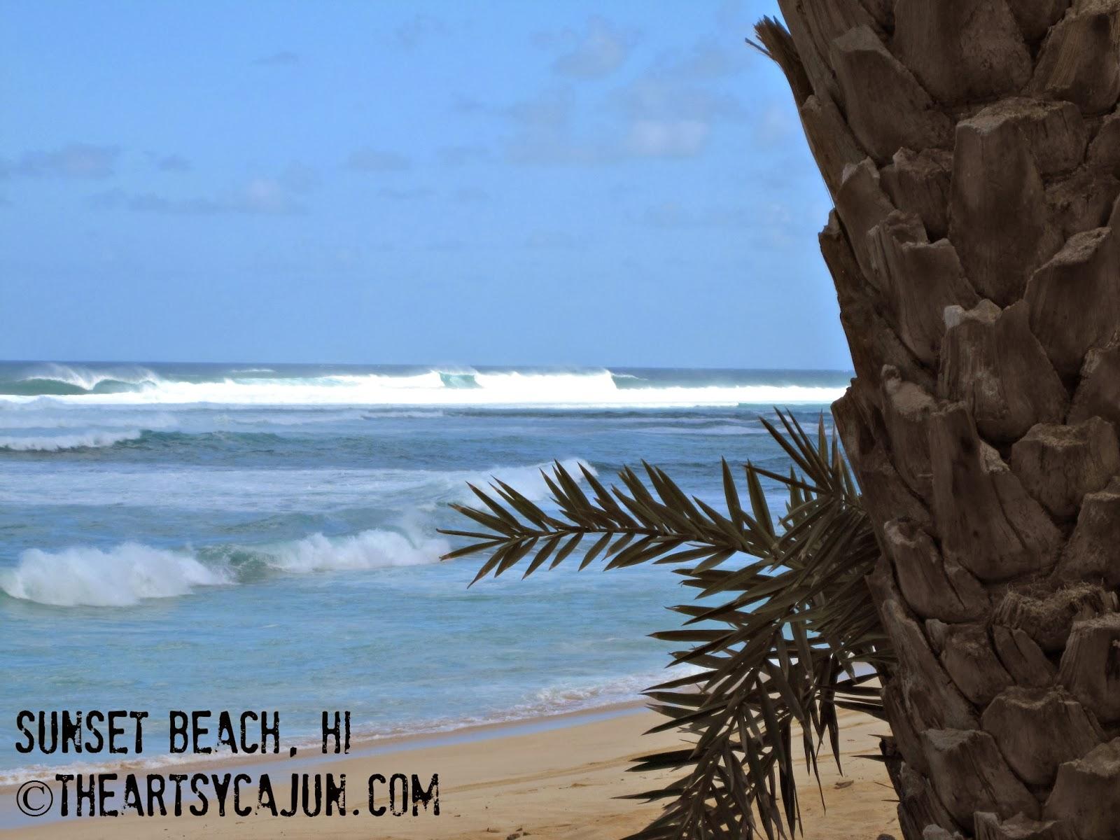 http://www.theartsycajun.com/2014/01/sunset-beach-days.html