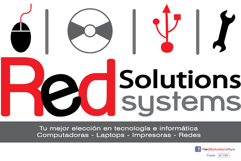 Red Solutions Systems