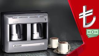 arçelik telve 3190 türk kahve makinesi fiyatı nedir - KahveKafeNet