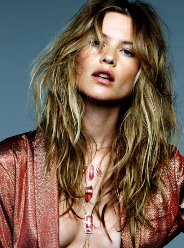Behati Prinsloo Photoshoot by Jacquie Aishe 19 SAWFIRST Hot