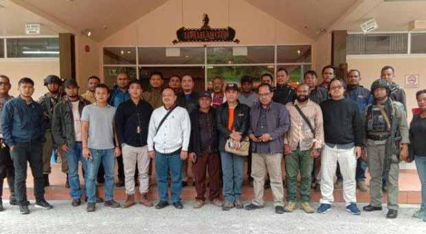 Puluhan Ribu Pekerja di Freeport Terancam Tak Ikut Pemilu 2019