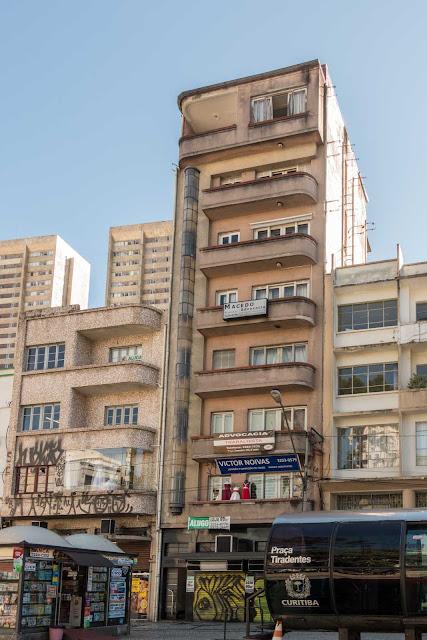Edifício Santa Rosa