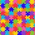 Bambini e puzzle