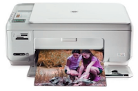 HP Photosmart C4380 Driver Download Windows Mac OS X and Linux