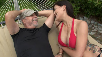 Why Women are Often Attracted to Older Men (The Sugar Daddy Phenomenon)