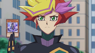 Yu-Gi-Oh! Vrains – Episódio 92