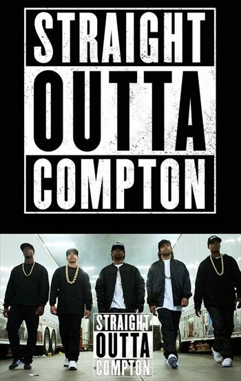 Straight Outta Compton 2015 English Movie Download