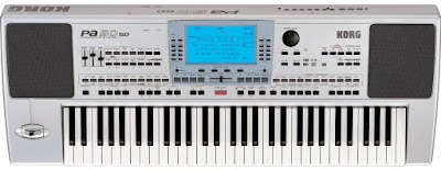 10 Tips Mewarat Keyboard Korg PA50