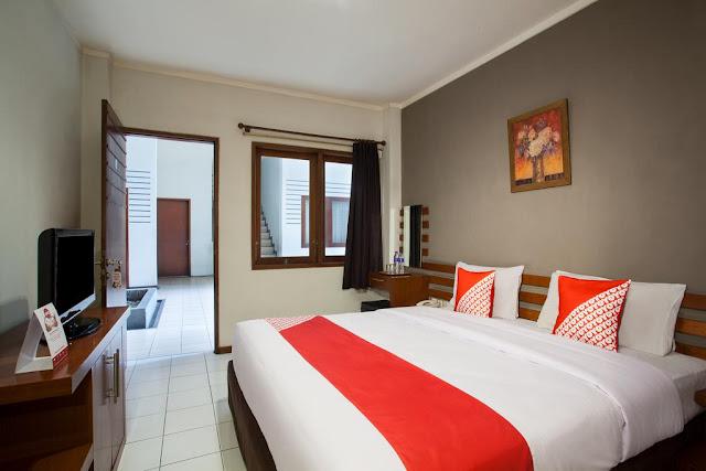 OYO Hotel Indonesia