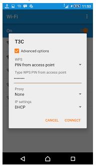 Cara Paling Ampuh Hack Wifi di Android Tanpa Root [WORK 100%] ~ Blog I ...