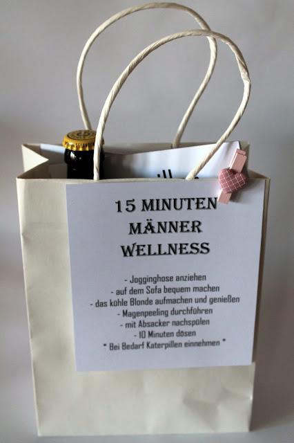diy 15 minuten m nner wellness diycarinchen. Black Bedroom Furniture Sets. Home Design Ideas