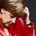 """ΜΟΛΙΣ ΤΩΡΑ!!!Καταρρέει η Μέρκελ ανεβαίνουν οι ακροδεξιοί!!!""""Επεσε και το Βερολίνο"""" δεύτερο εκλογικό χαστούκι!!!"""