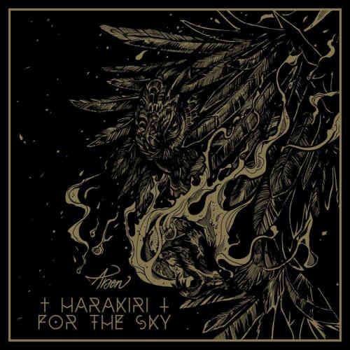 "HARAKIRI FOR THE SKY: Ακούστε το νέο κομμάτι ""Manifesto"""