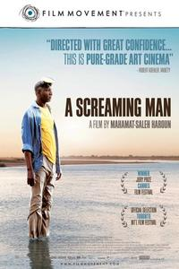 Poster A Screaming Man