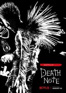Download Death Note – 2017 [Live Action] – Download Mega, Legendado.