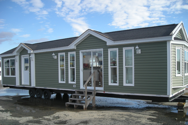 Prefab Homes And Modular Homes In Canada Maple Leaf Homes