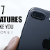 iPhone 7 Review: Top 10 features That will make you fall in love