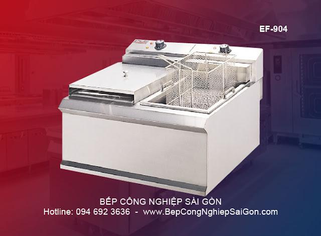 Bếp chiên nhúng EF - 904
