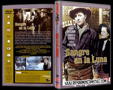 Sangre en la Luna [1948] Descargar cine clasico y Online V.O.S.E, Español Megaupload y Megavideo 1 Link