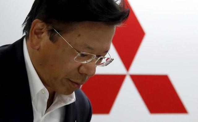 Tetsuro Aikawa - President of Mitsubishi Motors Corporation