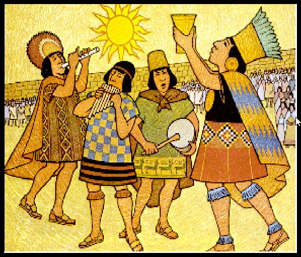 en los andes la relacin del hombre con la tierra fue importante es com prensible que durante milenios el po blador tuviese que vencer y adaptarse poco a