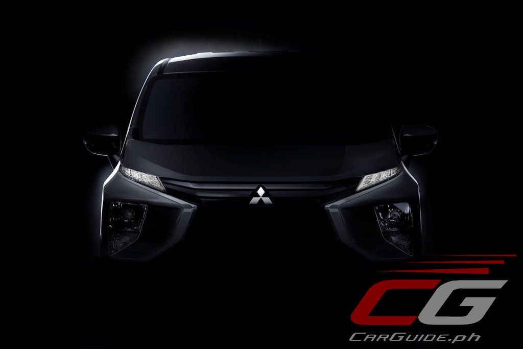 2018 mitsubishi xpander philippines. beautiful 2018 two weeks to its global debut at the 25th gaikindo indonesia auto show  giias mitsubishi motors corporation has dropped more information about  and 2018 mitsubishi xpander philippines t