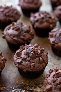 Resep Muffin Cokelat