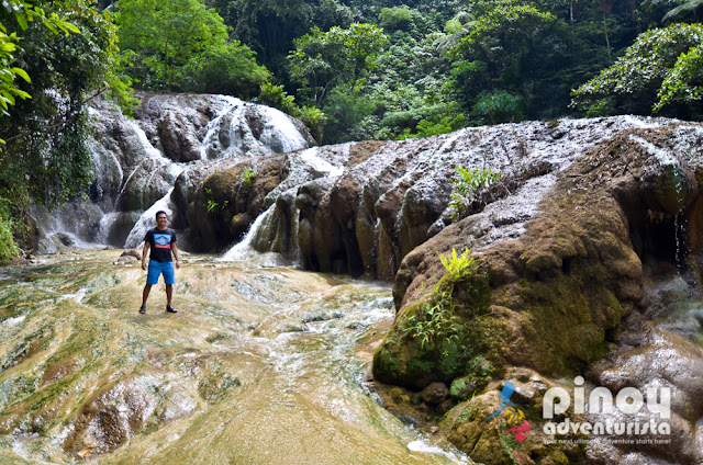 Tourist Spots and Attractions in Compostela Valley