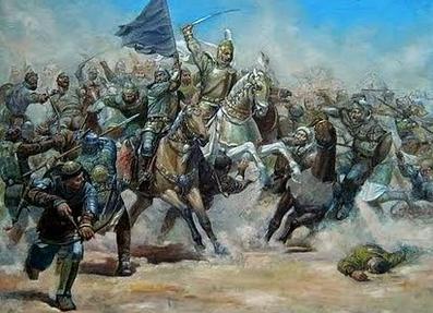 2 Faktor Penyebab Kemunduran Dinasti Abbasiyah
