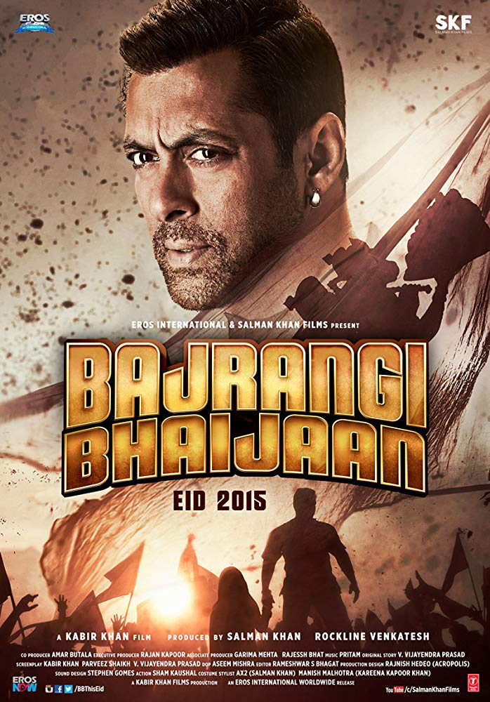 Freeloadhdmovies Bajrangi Bhaijaan Full Movie Free Download