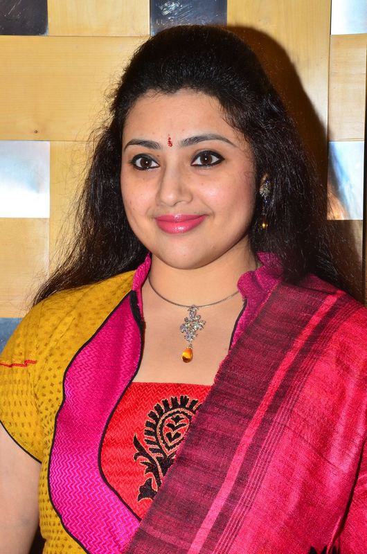 Actress Meena Latest HD Images