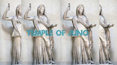 Hera Campana, Louvre Museum, Roman Marble2nd CE copy of Greek statue, Photo by Marie-Lan Nguyen